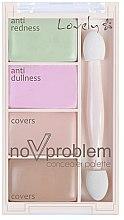 Profumi e cosmetici Palette correttori - Lovely No Problem Corector