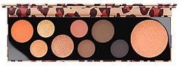 Profumi e cosmetici Palette ombretti - MAC Mischief Minx Eye Shadow Palette