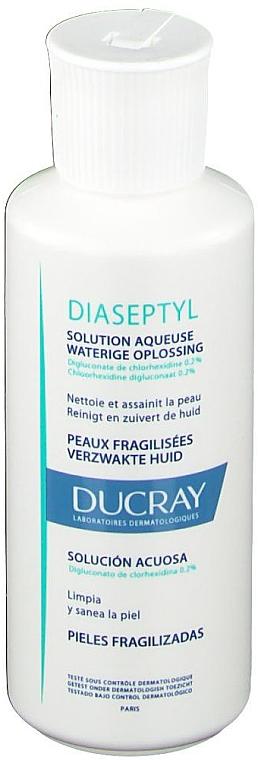 Soluzione antisettica - Ducray Dexyane Aqueous Solution — foto N1