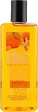 "Profumi e cosmetici Gel doccia ""Mandarino e Neroli"" - Grace Cole Fruit Works Bath & Shower Mandarin & Neroli"