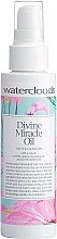 Profumi e cosmetici Maschera capelli - Waterclouds Divine Miracle Oil