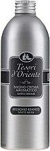 Profumi e cosmetici Tesori d`Oriente White Musk - Doccia crema