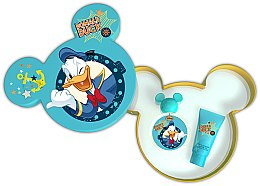 Profumi e cosmetici Mickey And Friends Donald Duck - Set (edt/50ml + sh/gel/75ml)