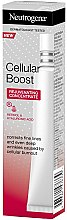 Profumi e cosmetici Concentrato antirughe - Neutrogena Cellular Boost Rejuvenating Concentrate