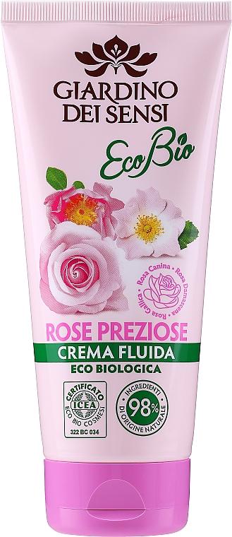 Balsamo corpo - Giardino Dei Sensi Rose Preziose Eco Bio Body Balm