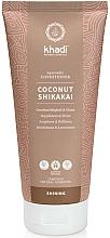 Profumi e cosmetici Balsamo per capelli - Khadi Kokos Shikakai Conditioner
