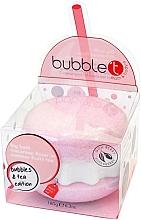 Profumi e cosmetici Bomba da bagno - Bubble T Big Bath Macaroon
