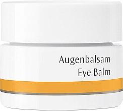 Profumi e cosmetici Crema-balsamo per palpebre - Dr. Hauschka Eye Balm