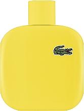 Profumi e cosmetici Lacoste Eau de Lacoste L.12.12 Yellow (Jaune) - Eau de toilette