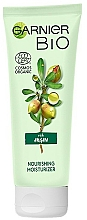 Profumi e cosmetici Crema viso idratante nutriente - Garnier Bio Argan