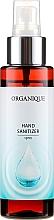 Profumi e cosmetici Disinfettante mani - Organique Hand Sanitizer Spray