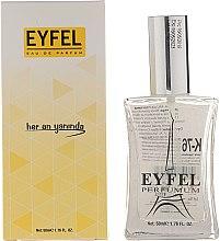Profumi e cosmetici Eyfel Perfume K-76 - Eau de Parfum