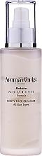 Profumi e cosmetici Gel detergente viso - AromaWorks Purity Face Cleanser
