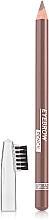 Profumi e cosmetici Matita occhi - Luxvisage Eyebrow Pencil