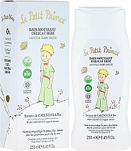 Profumi e cosmetici Bagnodoccia delicato - Le Petit Prince Gentle Baby Bath