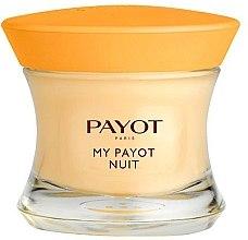 Profumi e cosmetici Crema notte - Payot My Payot Nuit