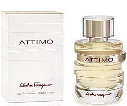 Profumi e cosmetici Salvatore Ferragamo Attimo - Eau de Parfum