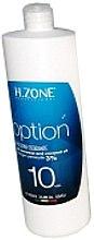 Profumi e cosmetici Ossidante di perossido d'idrogeno 10% vol 3 - H.Zone Option Oxy