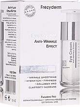 Profumi e cosmetici Crema contorno occhi rassodante e rivitalizzante - Frezyderm Anti Wrinkle Eye Cream