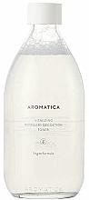 Profumi e cosmetici Tonico al rosmarino per pelli problematiche - Aromatica Vitalizing Rosemary Decoction Toner