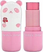 Profumi e cosmetici Matita idratante con olio di rosa - Tony Moly Panda's Dream Rose Oil Moisture Stick