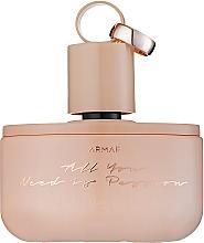Profumi e cosmetici Armaf All You Need Is Passion - Eau de Parfum