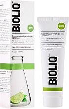 Profumi e cosmetici Crema mani e unghie rigenerante - Bioliq Body Hand And Nail Regenerating Cream