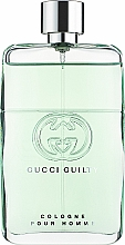 Profumi e cosmetici Gucci Guilty Cologne Pour Homme - Eau de toilette