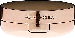 Profumi e cosmetici Fondotinta con riserva - Holika Holika Strobing Water Brilliance Cushion