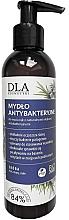 Profumi e cosmetici Sapone antibatterico con oli antibatterici naturali - DLA