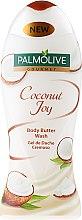 Profumi e cosmetici Doccia crema - Palmolive Gourmet Coconut Joy Shower Cream
