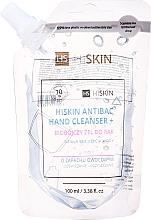 "Profumi e cosmetici Gel mani antibatterico ""Frutta"" - Hiskin Antibac Hand Cleanser+"