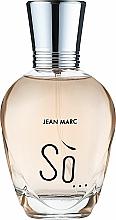 Profumi e cosmetici Jean Marc So - Eau de Parfum
