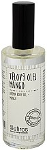 "Profumi e cosmetici Olio corpo ""Mango"" - Sefiros Mango Body Oil"