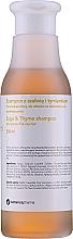 Profumi e cosmetici Shampoo antiforfora per capelli grassi - Botanicapharma Sage & Thyme Shampoo