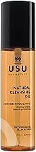 Profumi e cosmetici Struccante - Usu Cosmetics Natural Cleansing Oil