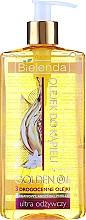 Profumi e cosmetici Olio ultra-nutriente per bagno e doccia - Bielenda Golden Oils