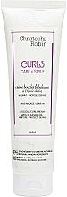 Profumi e cosmetici Crema per lo styling dei capelli ricci - Christophe Robin Luscious Curl Cream with Flaxseed Oil