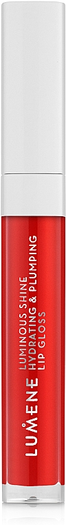 Balsamo labbra illuminante - Lumene Luminous Shine Hydrating & Plumping Lip Gloss