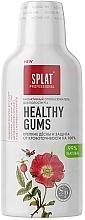 Profumi e cosmetici Collutorio antibatterico - SPLAT Healthy Gums
