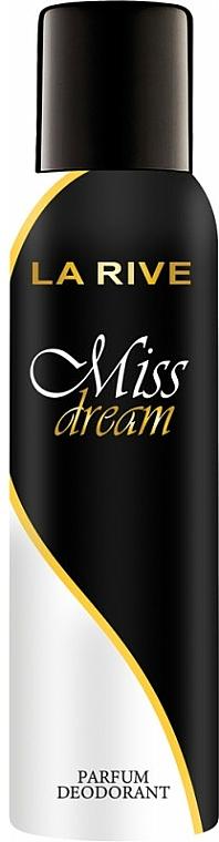 La Rive Miss Dream - Deodorante