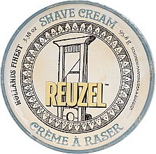 Profumi e cosmetici Crema da barba - Reuzel Shave Cream