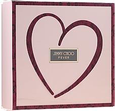 Jimmy Choo Fever - Set (edp/100ml + b/l/100ml + edp/7.5ml) — foto N1