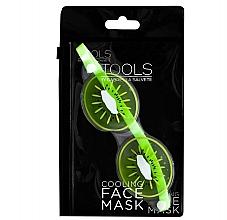 Profumi e cosmetici Maschera contorno occhi rinfrescante - Gabriella Salvete Tools Cooling Face Mask