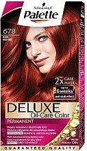 Profumi e cosmetici Tinta per capelli - Schwarzkopf Palette Deluxe