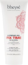 Profumi e cosmetici Gel per capelli - Renee Blanche Bheyse Fix Time
