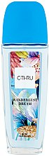 Profumi e cosmetici C-Thru Wanderlust Dream - Spray corpo