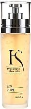 Profumi e cosmetici Gel detergente antietà - Fytofontana Stem Cells Pure Anti-Wrinkle Cleansing Gel