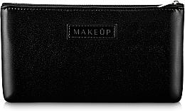 """Profumi e cosmetici Beauty case nero, piatto, """"Black Galaxy"""" - Makeup"""
