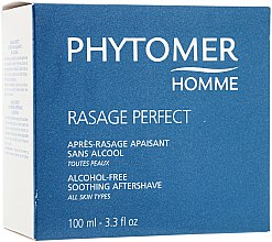 Profumi e cosmetici Lozione dopobarba - Phytomer Homme Rasage Perfect Soothing After-Shave